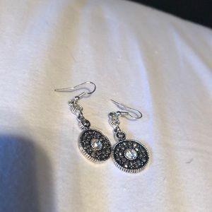 Francescas Earrings